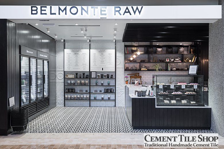 Cement Tile Shop - Belmonte Raw - Liverpool II Pattern (1)