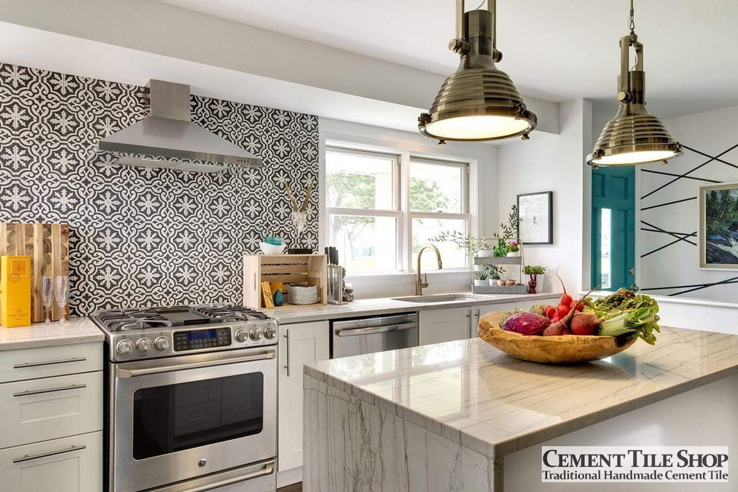 residential projects   cement tile shop blog