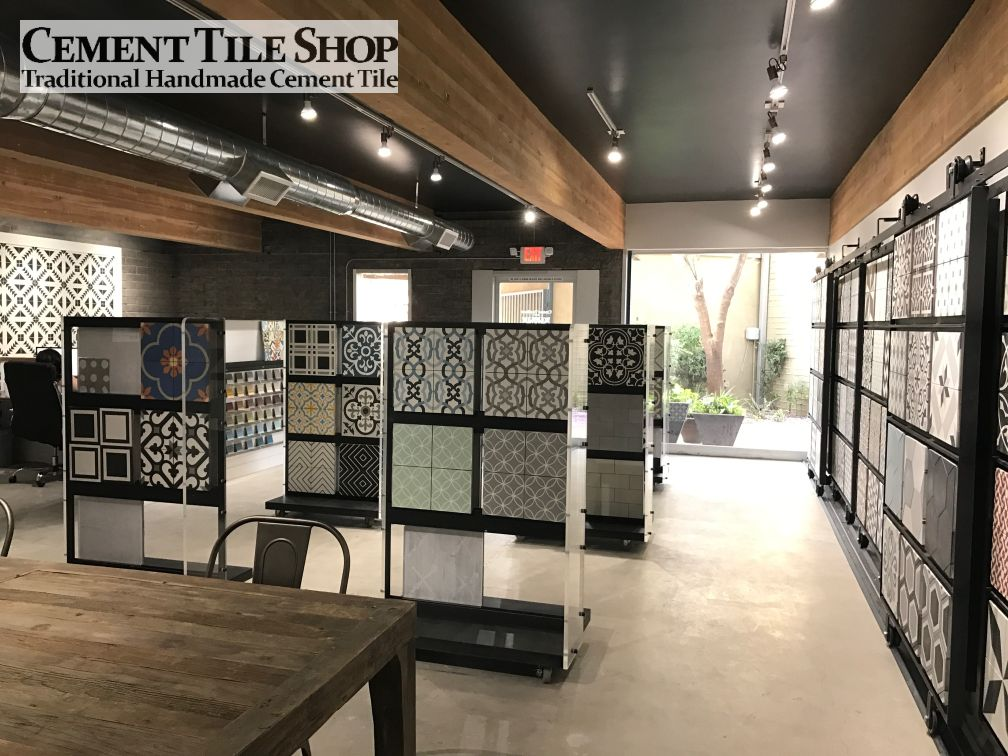 Cement Tile Shop - Scottsdale, AZ (3)