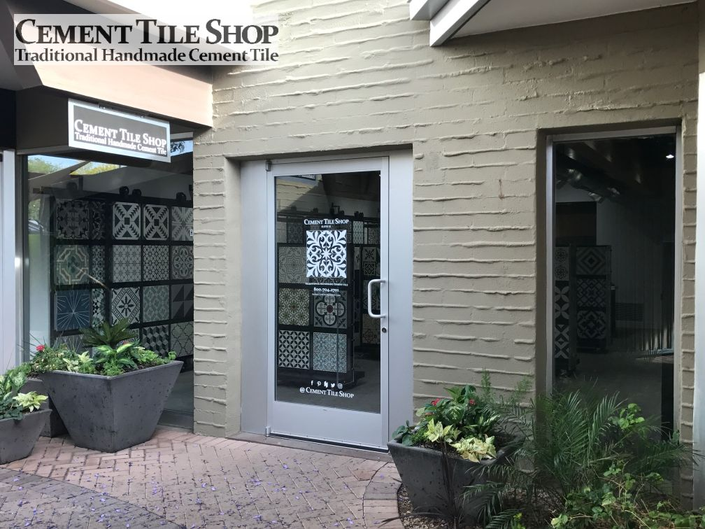 Cement Tile Shop - Scottsdale, AZ (1)