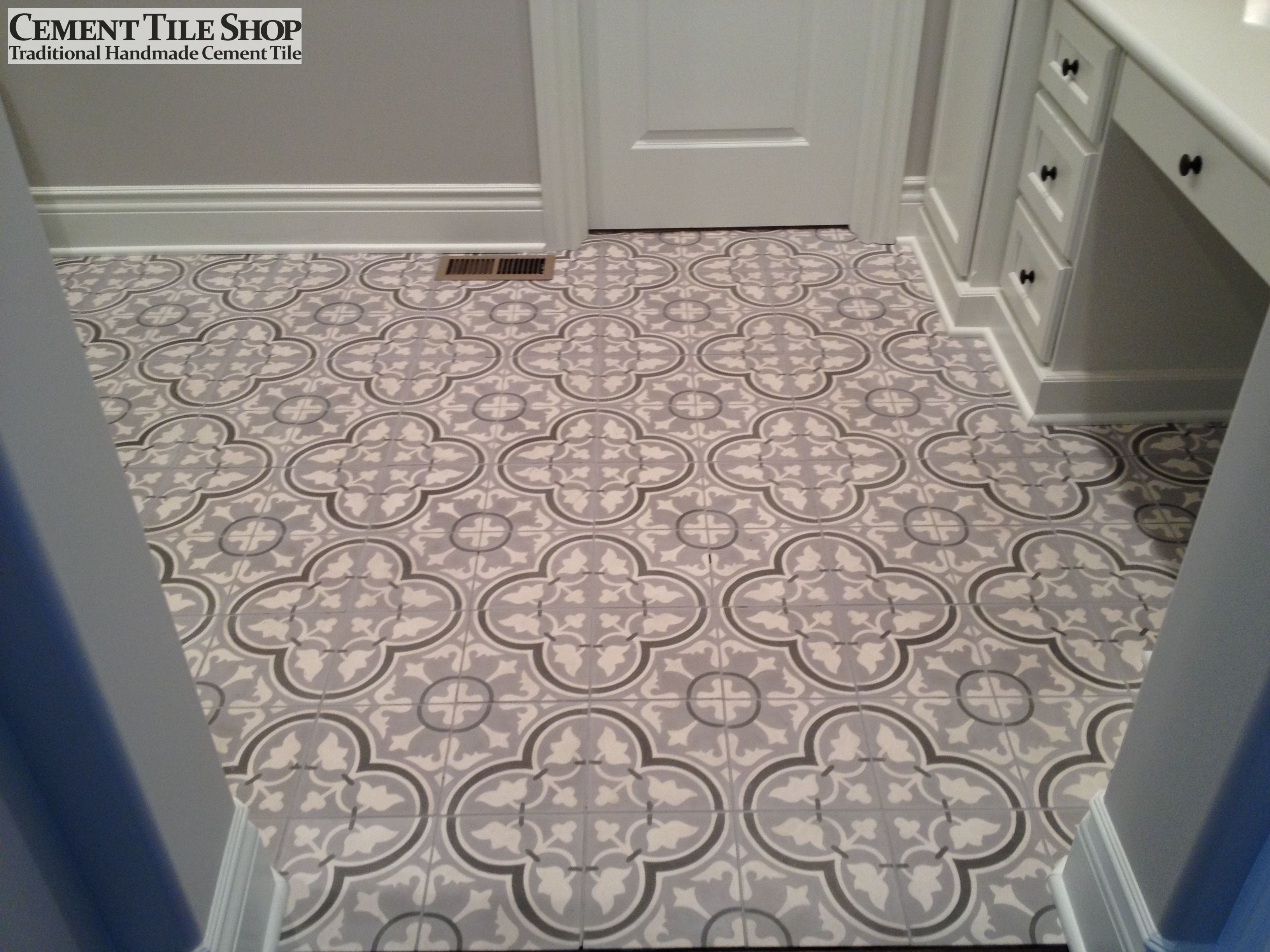 Custom Laundry Room Wichita Ks Cement Tile Shop Blog