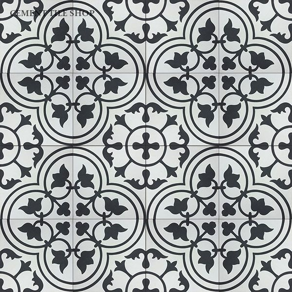 New Patterns In Stock Cement Tile Shop Blog