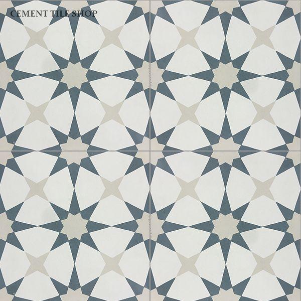 Cement Tile Shop Encaustic Cement Tile Atlas III