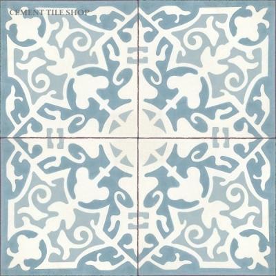 Cement Tile Shop - Encaustic Cement Tile Madrid