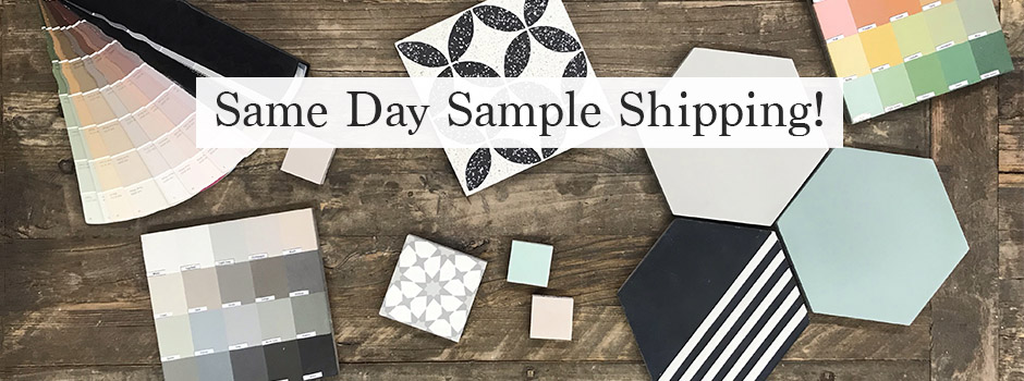 Free Shipping In Stock Cement Tile