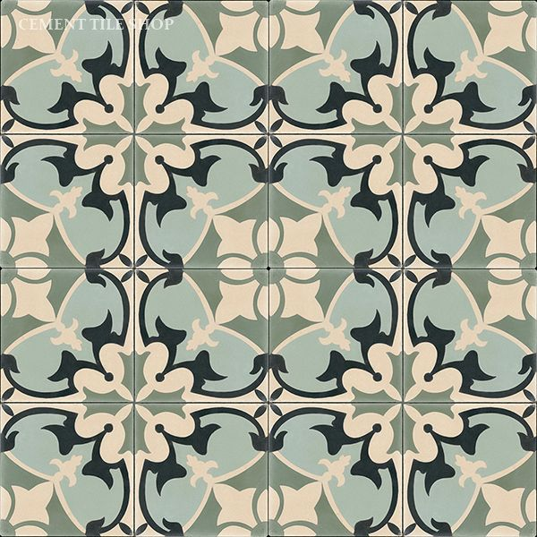 This Pin has tons of ideas and inspiration for tile that makes an impact on your space! Moroccan, cement, even hexagon tile in different colors and patterns- I love it all!